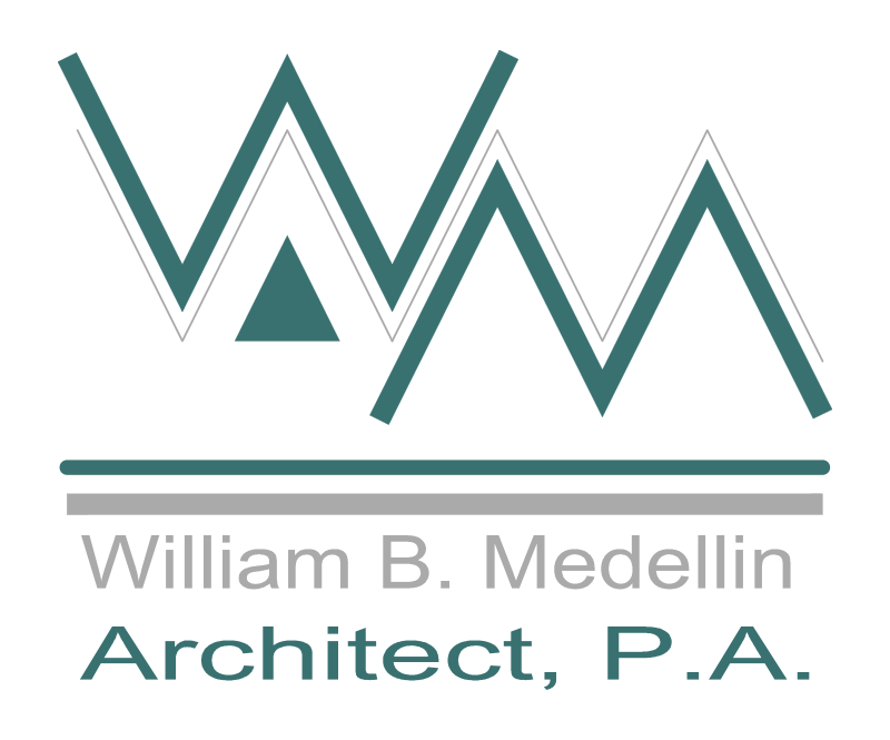 William B. Medellin Architect